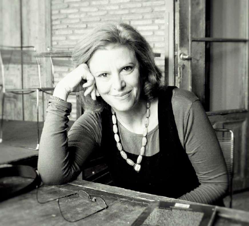 Ελένη Σκότη (φωτογραφία: catisart.gr)