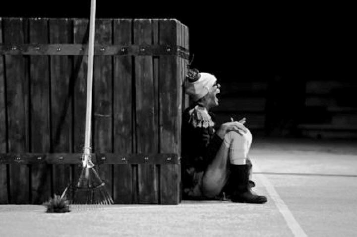 Ο «Κύκλωπας» της σάτυρας, της σκληρότητας και της μοναξιάς από τον Παντελή Δεντάκη
