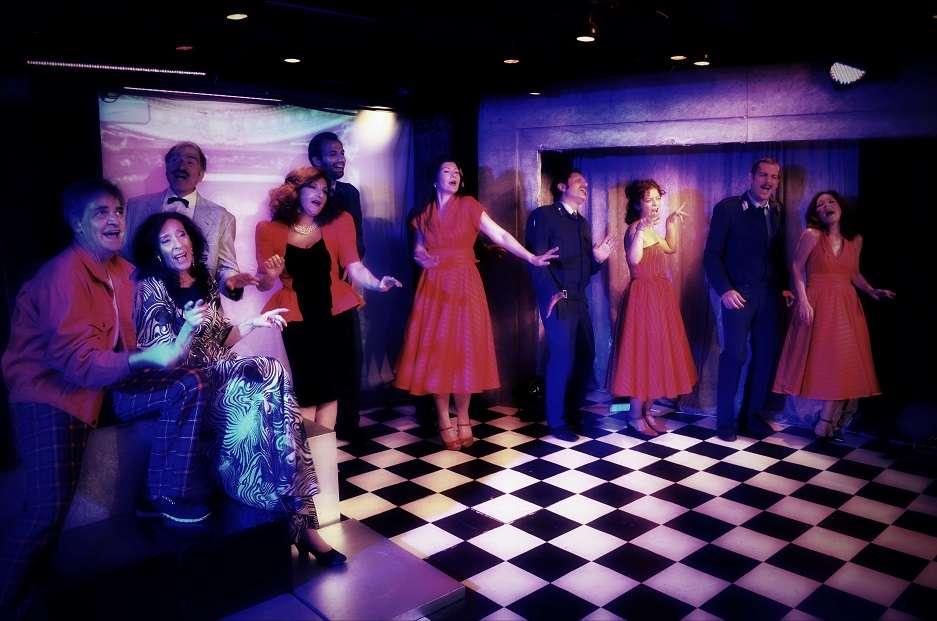 «Απόψε Αυτοσχεδιάζουμε». Luigi Pirandello σε απόδοση Ροζίτας Σώκου στο Studio Κυψέλης