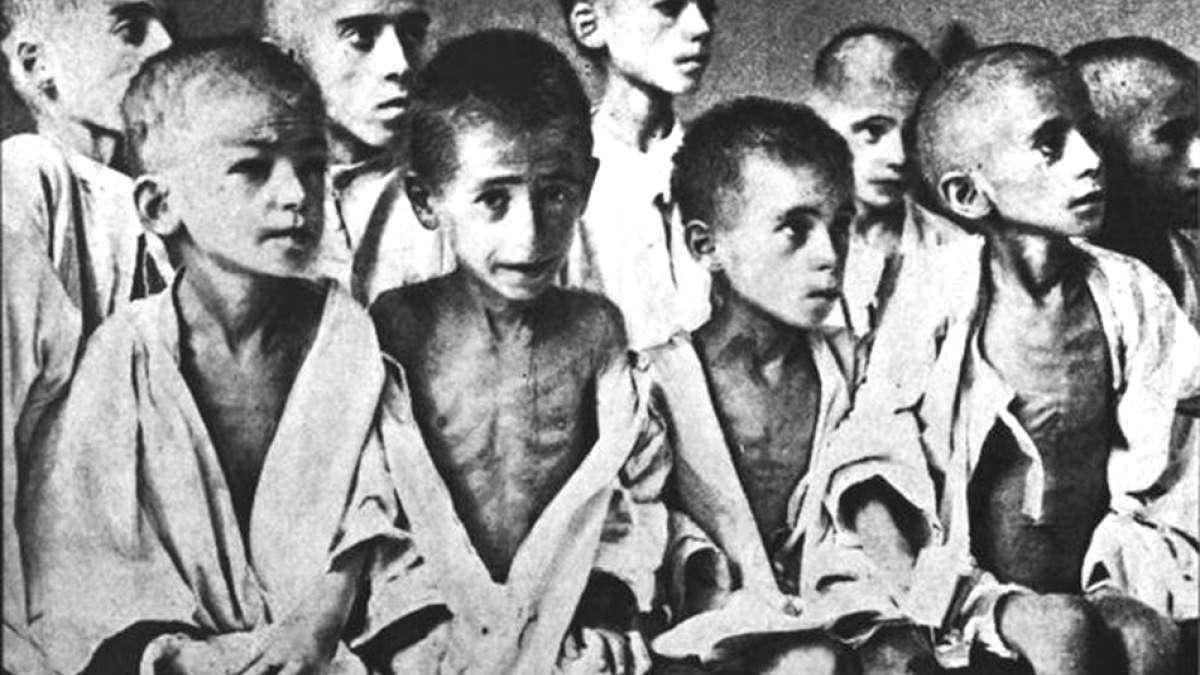 Πεθαίνοντας από την πείνα. Ο άγνωστος κατοχικός λιμός της Αθήνας