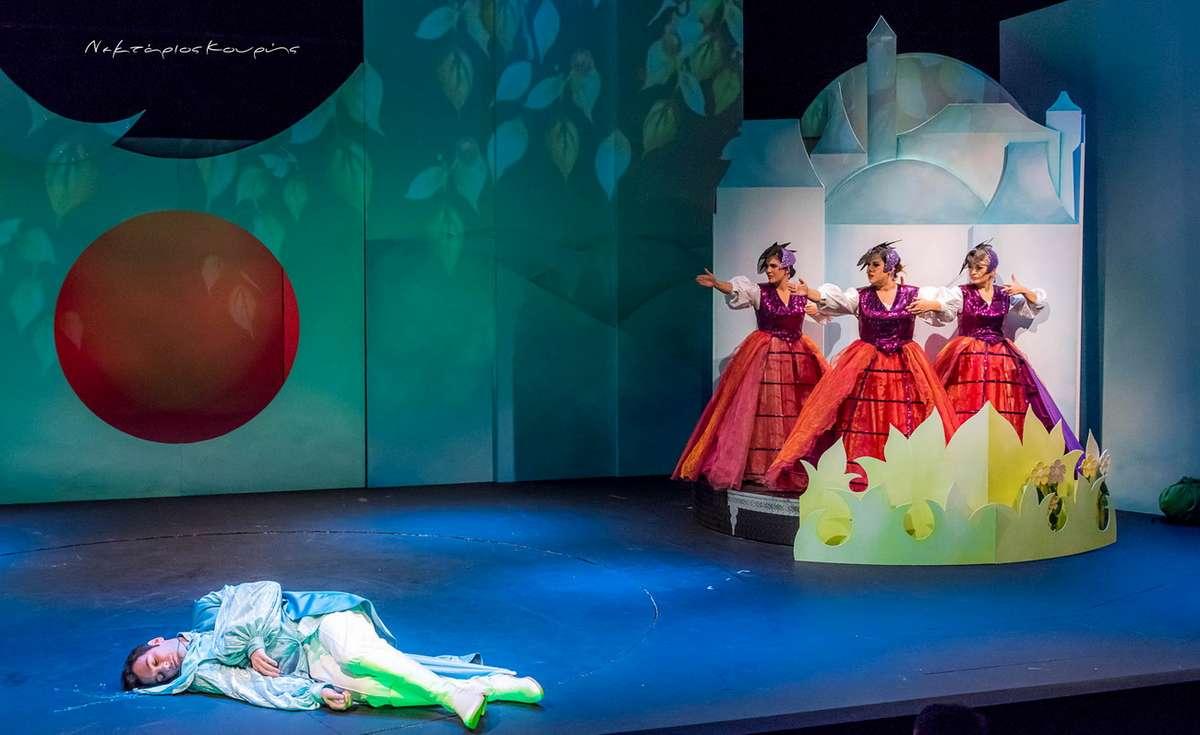 «Μαγικός Αυλός», το μεγαλείο της όπερας σε μια παράσταση για παιδικό και ενήλικο κοινό