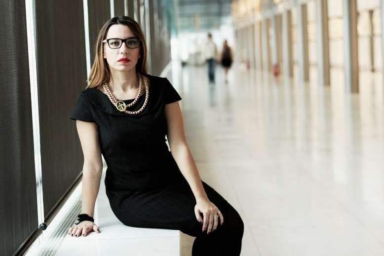 Ρουμπίνη Μοσχοχωρίτη: Ο «Ζητιάνος» είναι ο Έλληνας που νομίζει ότι θα τη σκαπουλάρει χωρίς να χρειαστεί να κοπιάσει…