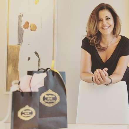 Boutique de la Parfumerie στη Γλυφάδα. Ένας χρόνος επιτυχίας, με εντυπωσιακό e-shop και perfumes party!