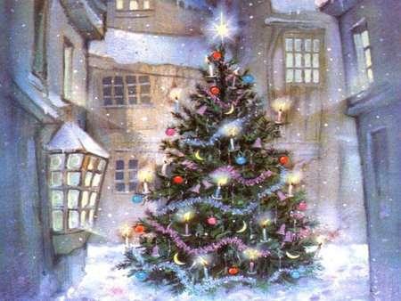 «Ο ξένος των Χριστουγέννων» – Στέφανος Δάφνης