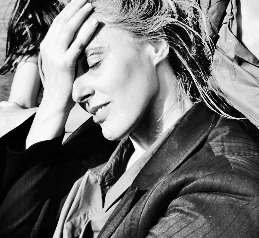 Παρθενόπη Μπουζούρη: «Η Έντα Γκάμπλερ είναι ένα φλεγόμενο παγόβουνο»