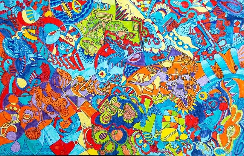 «Η Τέχνη, ο Εαυτός μου», στην Dépôt Art gallery. Μια μεγάλη ομαδική έκθεση με έργα μικρών διαστάσεων