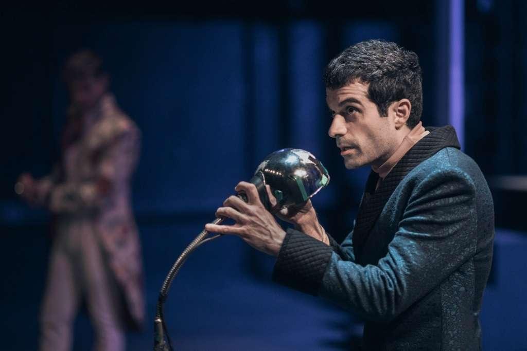 """Μολιέρου """"Ο Μισάνθρωπος"""" – Το video trailer και οι πρώτες φωτογραφίες από την παράσταση στο Σύγχρονο Θέατρο"""