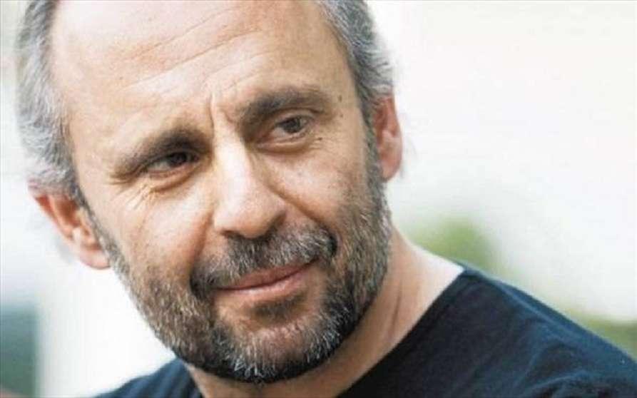 Σωτήρης Χατζάκης. Οι περιπέτειες του ηθοποιού μέσα από έξι διαλέξεις στο Ίδρυμα Θεοχαράκη