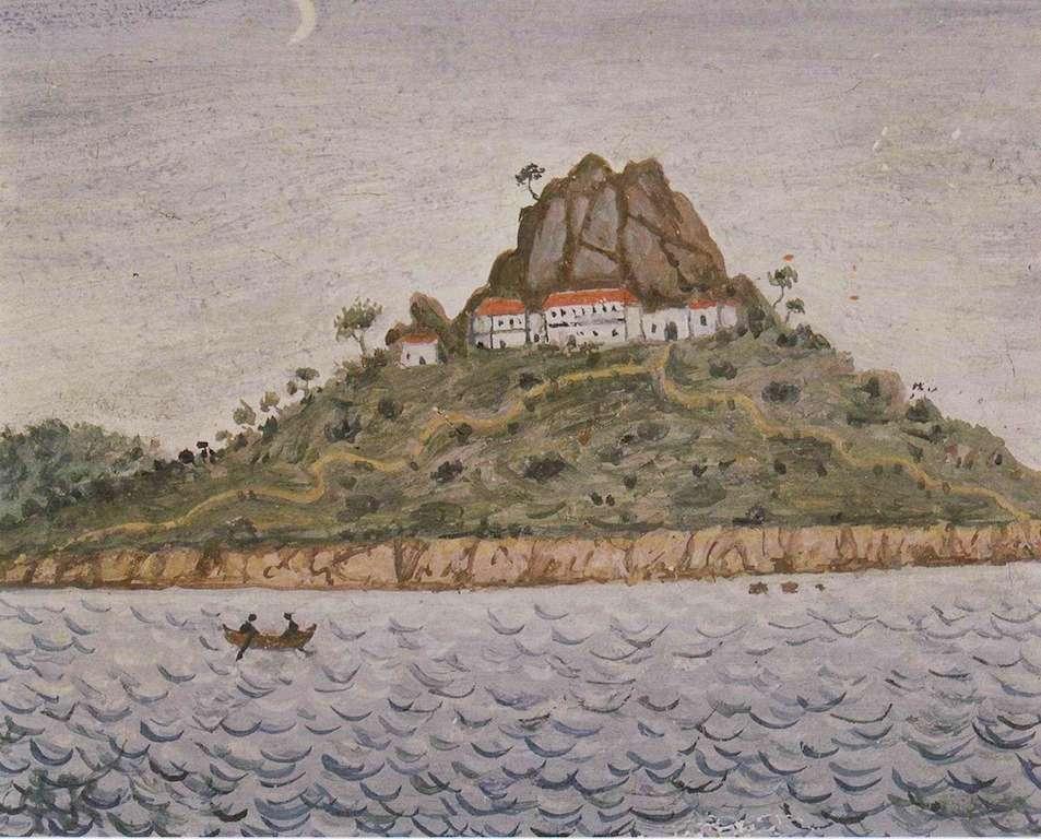 """Παράσταση για καλό σκοπό """"To Aϊβαλί η πατρίδα μου"""" του Φώτη Κόντογλου από τις Όλια Λαζαρίδου και Αμαλία Μουτούση"""