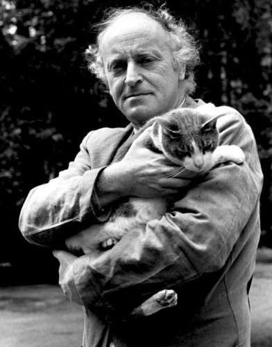Ιωσήφ Μπρόντσκι – Ποίηση και πεζογραφία – Κάποιος πρέπει ν' αγαπάει τους άσχημους