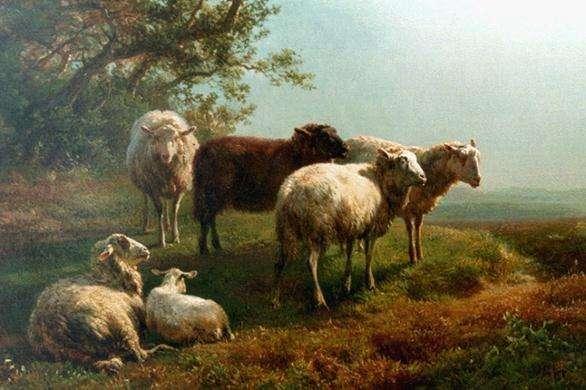 «Το μαύρο πρόβατο» (La pecora nera) – Ίταλο Καλβίνο