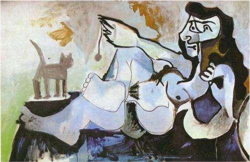 Η τέχνη, Παύλος Νιρβάνας