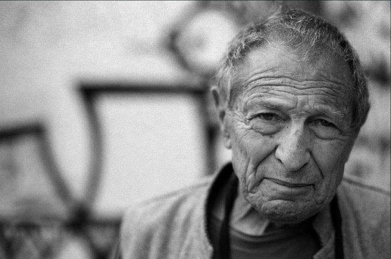 Ντέιβιντ Γκόλντμπλατ. Ο φωτογράφος – αδιάψευστος μάρτυρας της ανόδου και της πτώσης του απαρτχάιντ