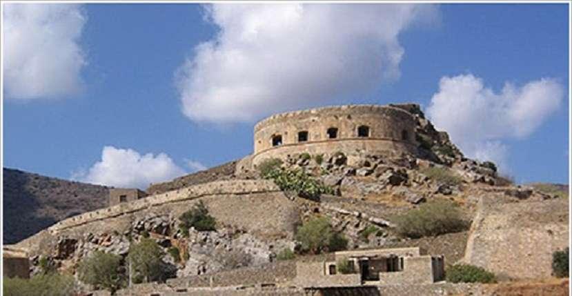 Σπιναλόγκα. Προσπάθεια για ένταξή της στα Μνημεία Παγκόσμιας Πολιτιστικής Κληρονομιάς της Unesco