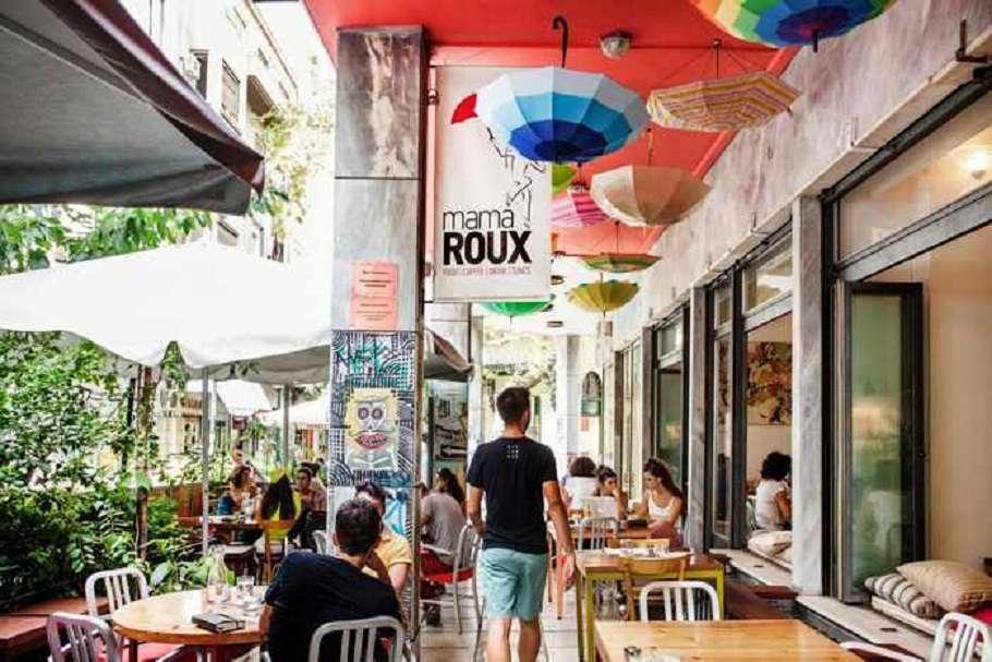 Φεστιβάλ Μαγειρικής με συμμετοχή προσφύγων σεφ σε εστιατόρια της Αθήνας και της Μυτιλήνης
