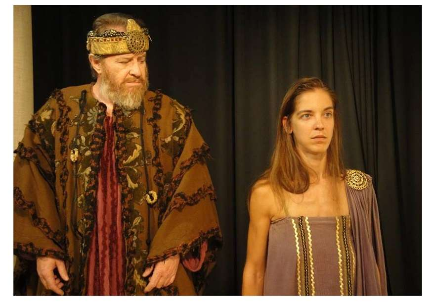 Η «Αντιγόνη» του Σοφοκλή στα αρχαία ελληνικά «αγγίζει» το υποσυνείδητό μας