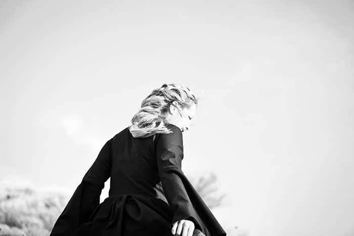 «Ερωφίλη project». Ένα όνειρο μέσα σε όνειρο με την Αμαλία Αρσένη από κάστρο σε καστροπολιτεία