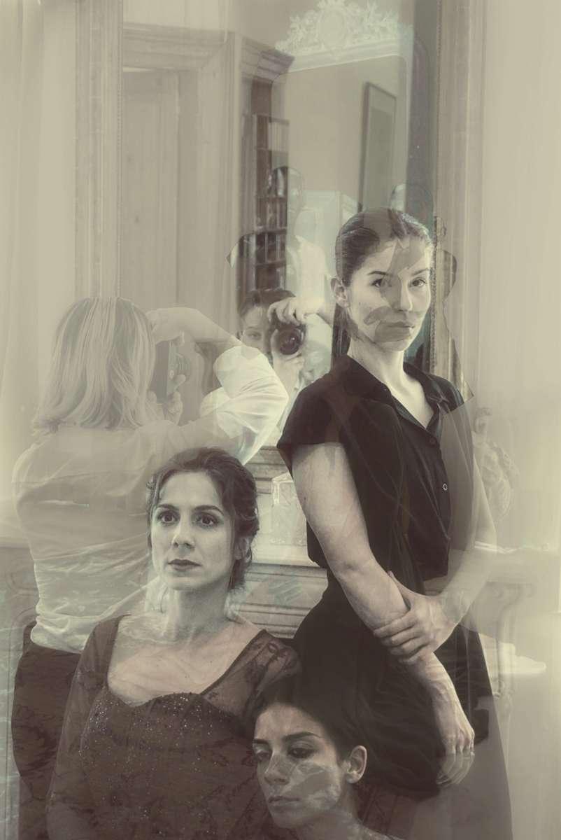 """Παράταση για τη """"Μεγαλοπρέπεια"""" της Abi Morgan στην Οικία Κατακουζηνού"""