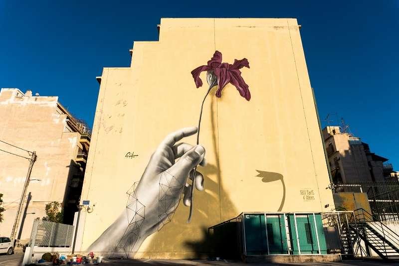 Mai 1968. Cinquante ans après. Καθ' οδόν το 6ο Μικρό Παρίσι των Αθηνών και περιμένει τις προτάσεις σας