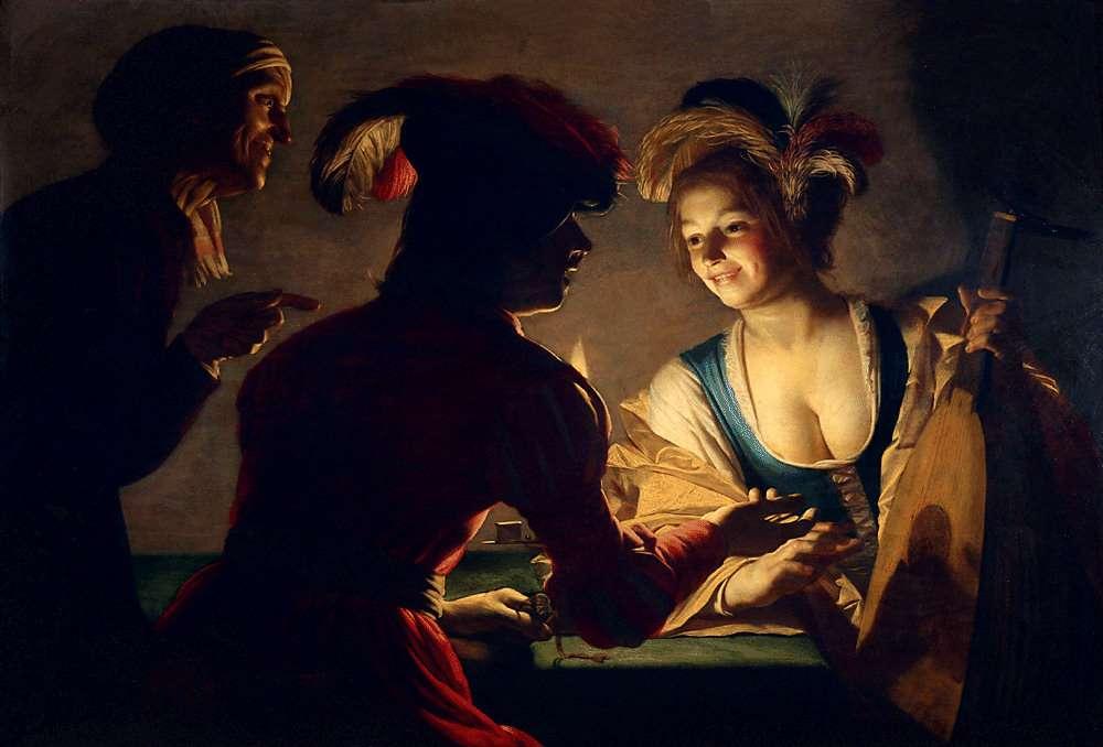 Ουίλλιαμ Σαίξπηρ, Σονέτο XVIII