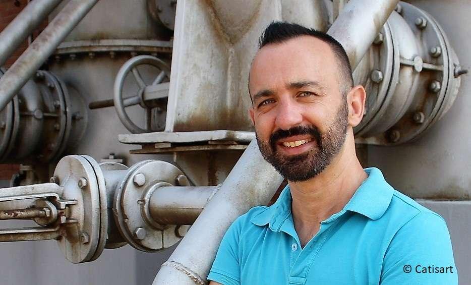 Κωνσταντίνος Πασσάς: «Ο ηθοποιός παίζει με το νευρικό του σύστημα»