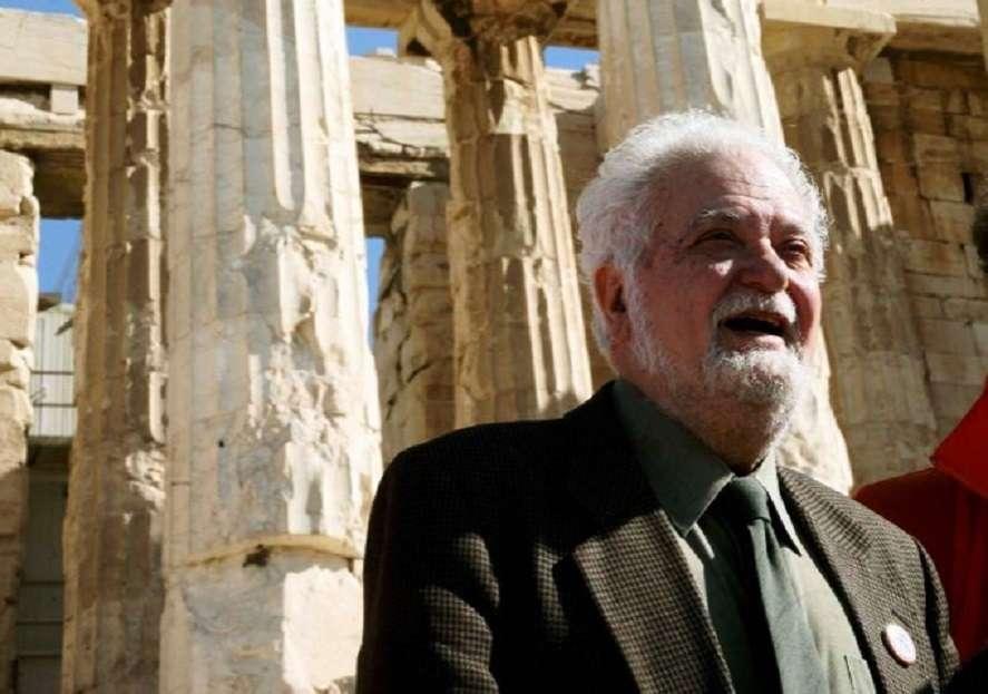 Σπύρος Μερκούρης: «Αυτή η παράσταση θα… άρεσε σίγουρα στη Μελίνα»