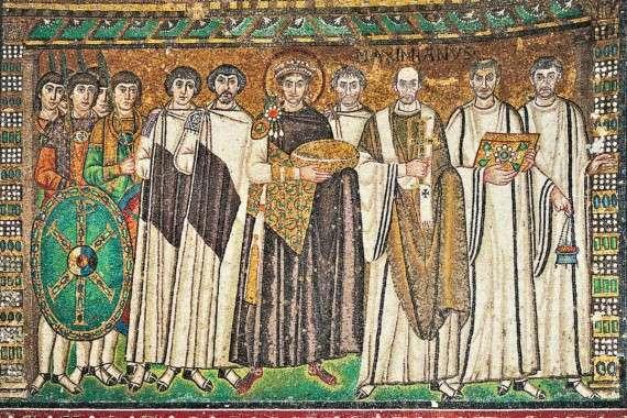 Βυζάντιο, Ρωμανία, Ελλάς: περί ονοματοδοσίας στο Βυζάντιο. Γράφει ο ιστορικός Γιώργος Θεοτόκης