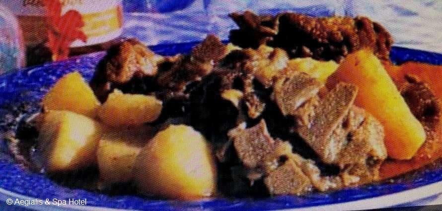 Πατάτες. Το κόλπο του Καποδίστρια, οι πενταράτες της Νάξου, το Γκίνες και το πατατάτο της Αμοργού