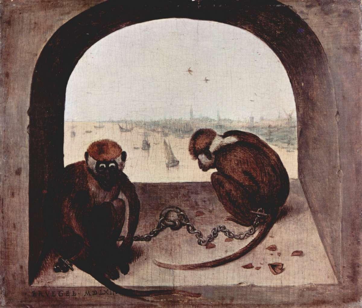 Το διαχρονικό ποίημα του Ιωάννη Πολέμη για τα ζώα
