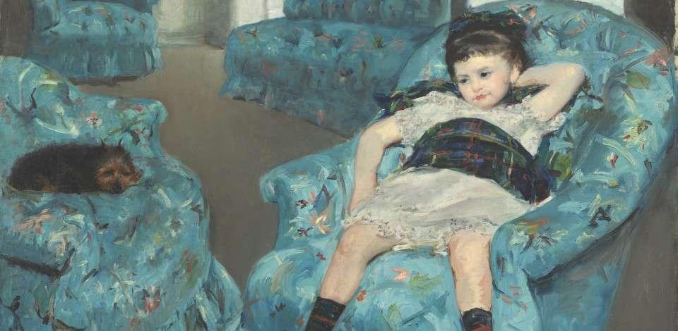 Αν ένα παιδί… – J. R. Russel
