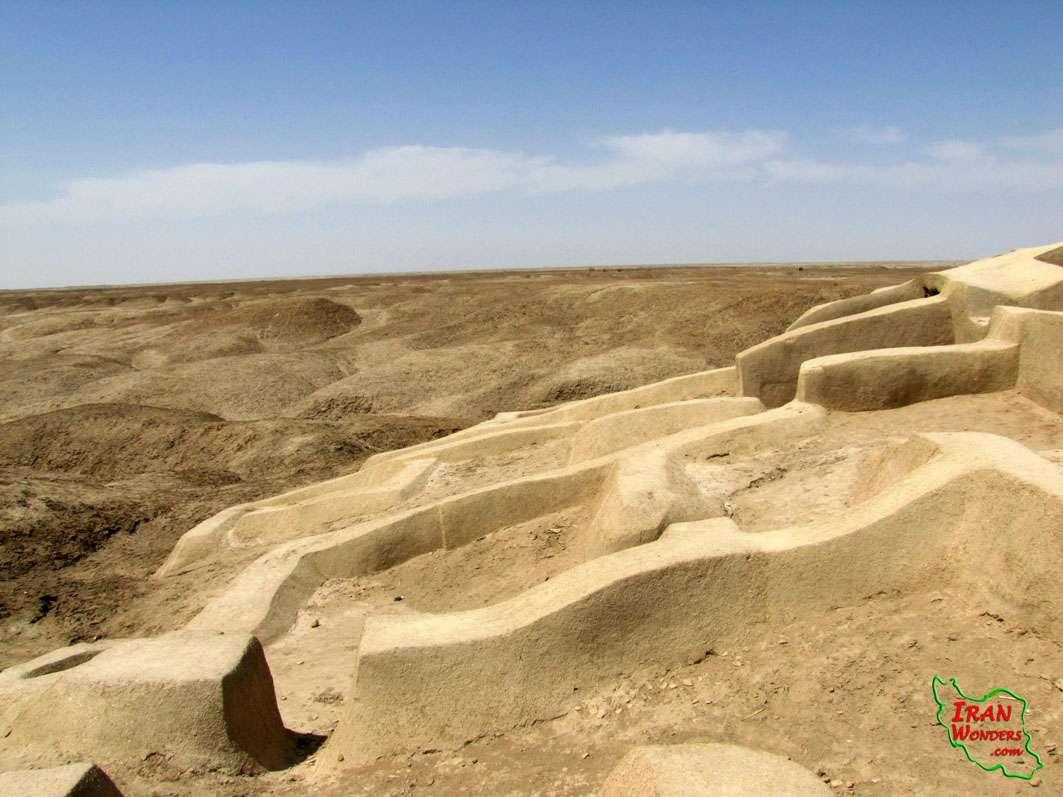 Η μητριαρχική Καμένη Πόλη του Ιράν, ένα μυστηριώδες σημάδι της προϊστορικής εποχής