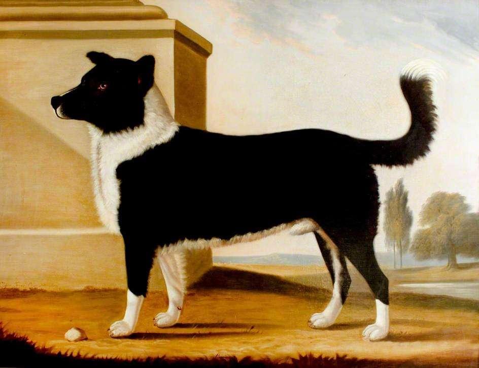 Λόρδος Μπάιρον: «Επιτάφιος για ένα Σκύλο»