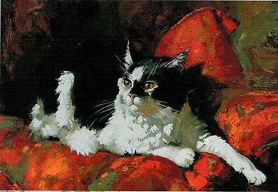 «Η ιστορία μιας μικρής γάτας» – Της Μαρίας Σκαμπαρδώνη
