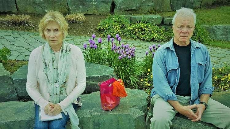 """Το """"Tangled Garden"""" («Ο Κήπος») του Bruce Gooch σε ελληνική και καναδική πρεμιέρα στο «Από Μηχανής»"""
