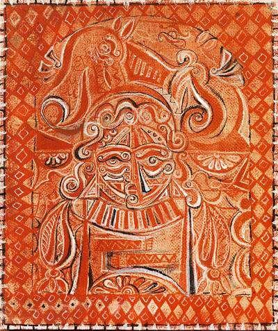 «Υπέρ Ευχής» του Αλέκου Κυραρίνη. Έκθεση αφιερωμένη στην ενδοσκόπηση στο Μουσείο Κατακουζηνού