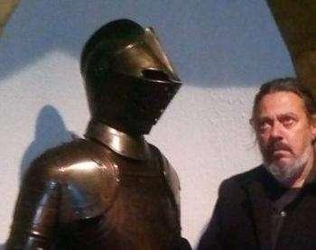 «Μεσάνυχτα με τον Έντγκαρ Άλλαν Πόε» στο θέατρο ΤΟΠΟΣ ΑΛΛΟύ