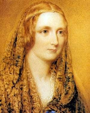 «Ματίλντα», το πιο τολμηρό έργο της Mary Shelley