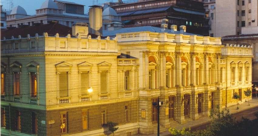 Η ιστορία και η ταυτότητα του Εθνικού Θεάτρου
