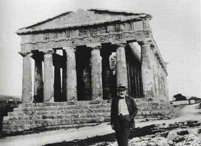 Luigi Pirandello – Ένας, κανένας και εκατό χιλιάδες (Αποσπάσματα)