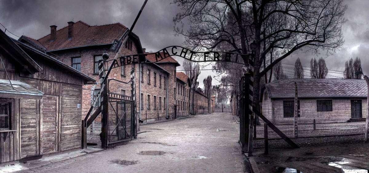 Διεθνής Ημέρα Μνήμης Ολοκαυτώματος