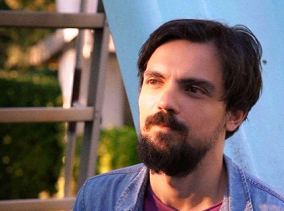 Κωνσταντίνος Σαμαράς. Πρεμιέρα στην Μπερλινάλε