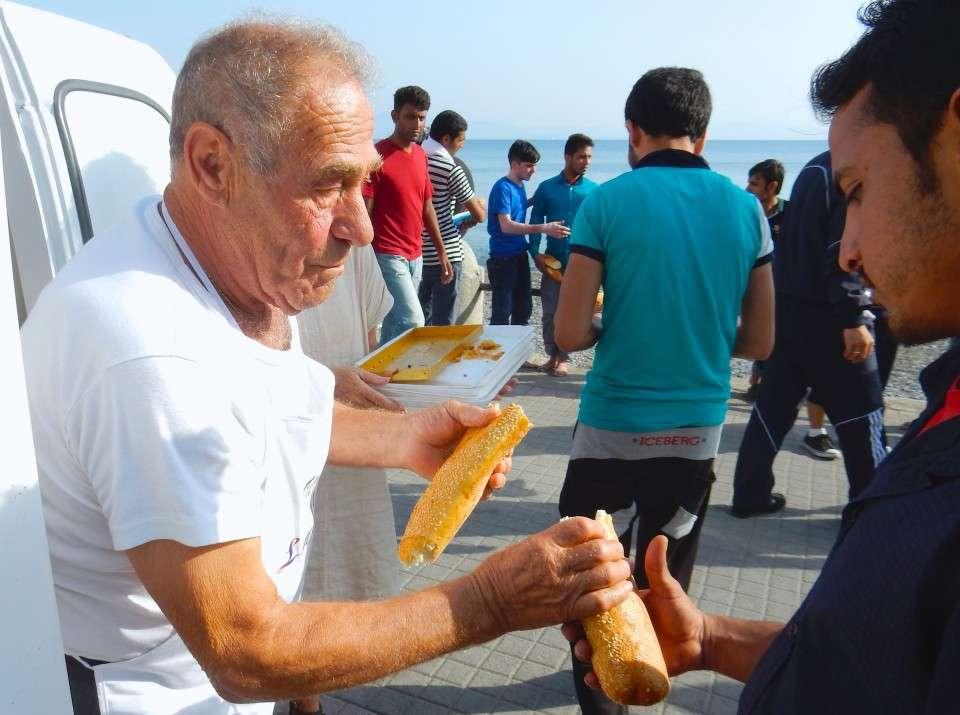 Διονύσης Αρβανιτάκης. Μας έκανε υπερήφανους…