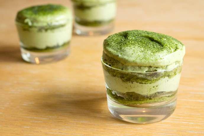 Πράσινο Τσάι Matcha – Ένας κρυμμένος θησαυρός