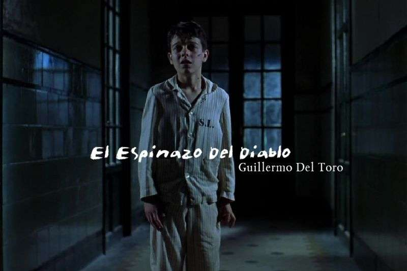 """""""Στη Ράχη του Διαβόλου"""" (El Espinazo Del Diablo). Το αριστούργημα του Guillermo Del Toro στην ARTENS"""