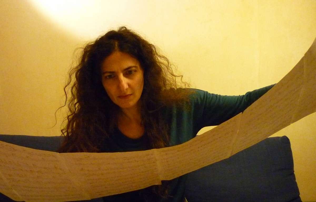 Ρεσιτάλ πιάνου της Κατερίνας Κωνσταντούρου στην Οικία Κατακουζηνού