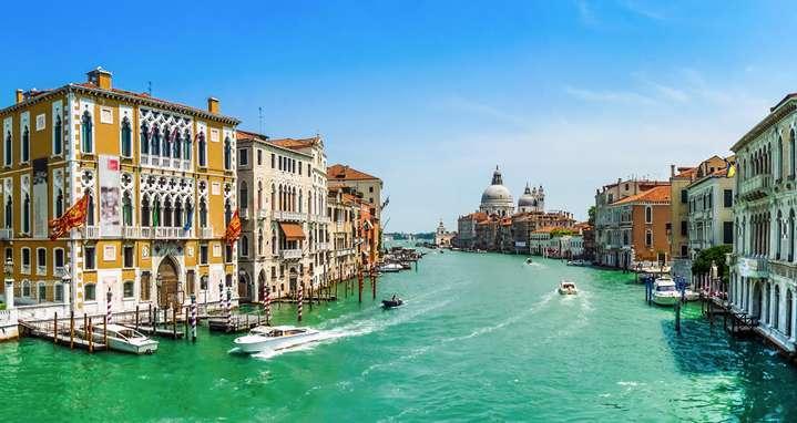 Με εισιτήριο πλέον η είσοδος στη Βενετία