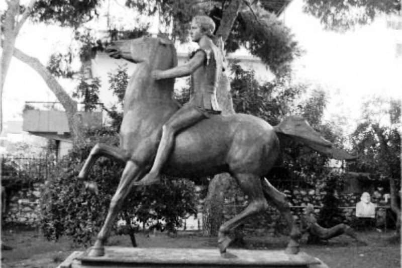 «Αθηναίος» ο Μεγαλέξανδρος του Γιάννη Παππά
