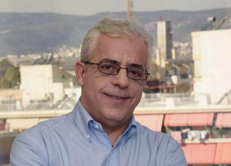Νίκος Σοφιανός: Πολιτισμός στις γειτονιές. «Όχι» στα 10ώροφα ξενοδοχεία και στους «φοροκυνηγούς»