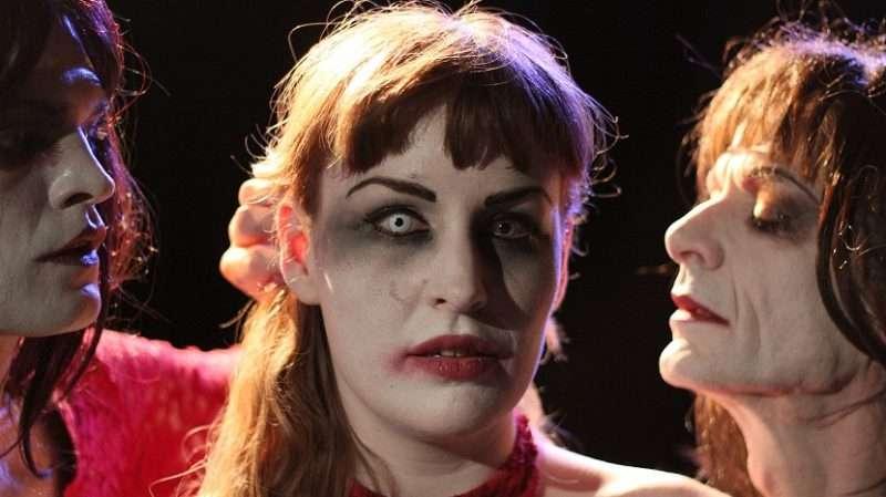 """Mortgage"" – Ο David Glass στην Ελλάδα για μία μόνο παράσταση στο Σύγχρονο Θέατρο"