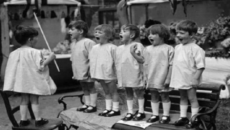 Quintet-à-tête… μ' άλλον troppo! Ένα φωνητικό και μουσικό σχήμα στην Οικία Κατακουζηνού